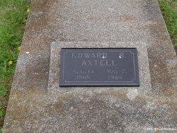 Edward Riley Axtell
