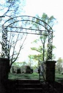Rock Bridge Cemetery