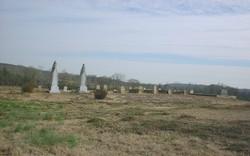 Streetman Cemetery
