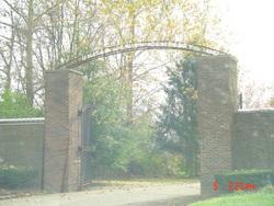 Montgomery United Jewish Cemetery