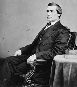 Edmund Gibson Ross