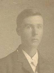 Fred Monroe Smith