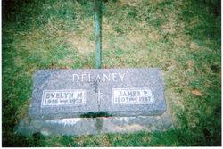 Evelyn Marie <I>Mullarkey</I> Delaney