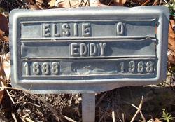 Elsie O. Eddy