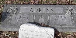Mildred <I>Teegarden</I> Adkins