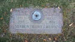 Sharon Marie <I>Tingquist</I> Munoz