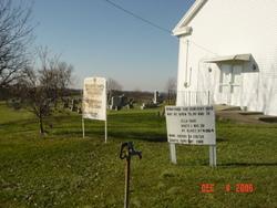 Foster Chapel Methodist Church Cemetery