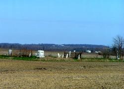 Old Allen Cemetery