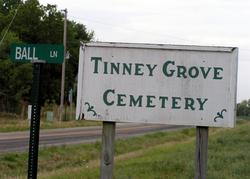 Tinney Grove Cemetery