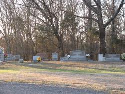 Thweatt Cemetery