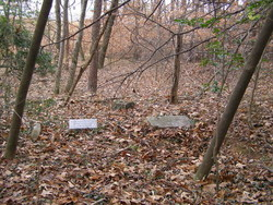 Barnes Family Cemetery #02