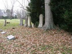 Delaplane Family Cemetery
