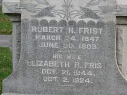 Robert H. Frist