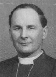 John Arthur Thomas Robinson