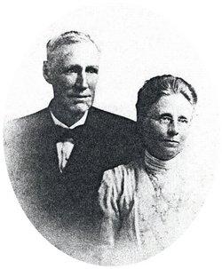 Mary Frances <I>Foxworthy</I> Mark