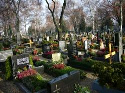 Barbarafriedhof