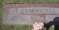 Charles E. Cummickel
