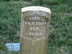 William H. Berry