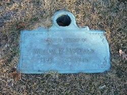 William Kirk McClard