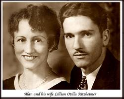 """Alan Foster """"Bill"""" Curtiss"""