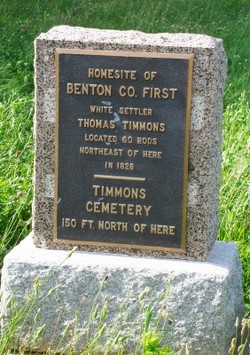 Timmons Cemetery