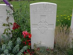 Private Arthur Bielby