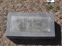 Ann Nora Doherty
