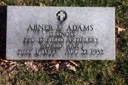 Abner L. Adams
