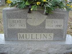 Eva R <I>Ison</I> Mullins