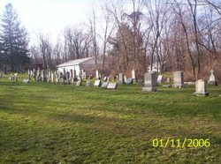 Old Saint James Cemetery