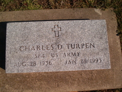Charles D. Turpen