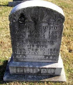 John H. Flippo