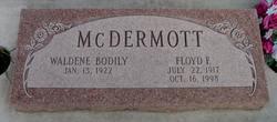 Floyd F. McDermott