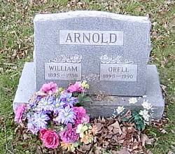 PFC William Arnold