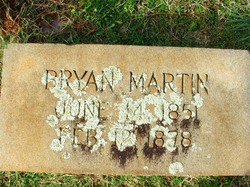 Felix Bryan Martin Jr.