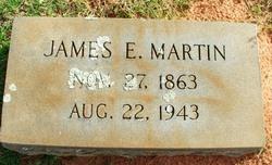 James Edward Martin