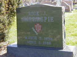 Ricky Joe Gillespie