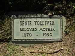 Senna <I>Collins</I> Tolliver