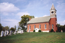 Messiah Lutheran Church Cemetery