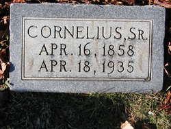 Cornelius Paul DeBruyn, Sr