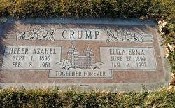 Heber Asahel Crump