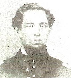 Lieut Ferdinand M Pleis