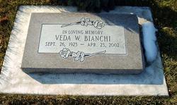 Veda <I>Winegar</I> Bianchi