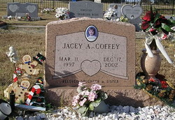 Jacey Allene Coffey