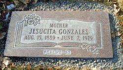 Jesucita Gonzales