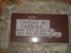 Charles Moulton Carroll