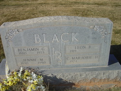 Jennie Malinda <I>Brown</I> Black