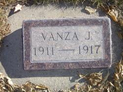 Vanza Jane Nix
