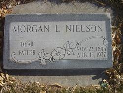 Morgan Leon Nielson