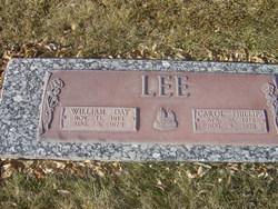 William Day Lee